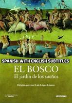 El Bosco : El Jardín De Los Sueños [DVD] (import)
