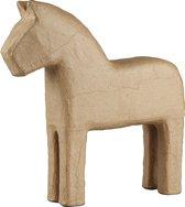 Paard, h: 24,5 cm, 1stuk