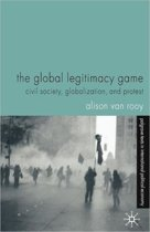 The Global Legitimacy Game