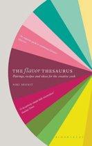 The Flavor Thesaurus