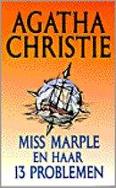 Miss Marple en haar 13 problemen