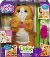 FurReal Friends Katje Daisy - Interactieve knuffel