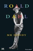 Mr Hoddy