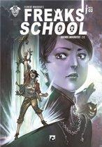 Freaks school 2