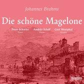 Peter Schreier / Andras Schiff / Ge - Brahms / Die Sch'Ne Magelone