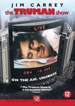 DVD cover van The Truman Show