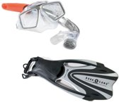 Aqua Lung Sports Martinica Proflex Men - Snorkelset - L - 43/46