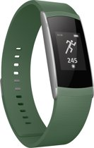 Wiko WiMate Activity Tracker - Groen/Khaki