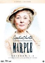 Miss Marple Box 1 series 1-3 (dvd)