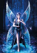 Anne Stokes Wenskaart Enchantment