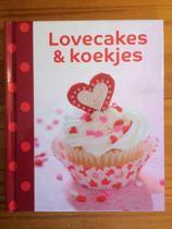 Lovecakes & koekjes