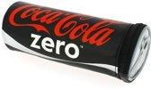 Blueprint Collections Etui Coca-cola Zero Zwart 20 Cm