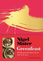 Greenfeast - lente, zomer