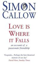 Love Is Where It Falls