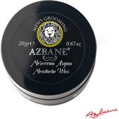 Azbane | Marokkaanse Argan Snorwax - 20gr