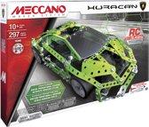 Meccano Lamborghini Huracan RC - Bouwset