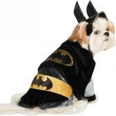Cuddly Batman - Kostuum voor dieren- Maat S