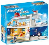 Playmobil Family Fun: Cruiseschip (6978)