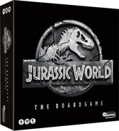 Jurassic World the boardgame - bordspel