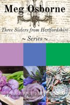 Three Sisters from Hertfordshire 3-in-1 Collection