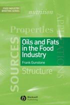 Oils and Fats in the Food Industry