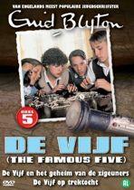 Vijf-5 (Famous Five)