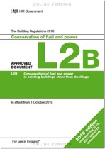 Approved Document L2B
