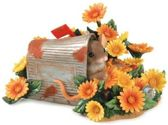 Charming Tails: Delivered By Your Love, Hoogte 7cm