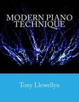 Modern Piano Technique