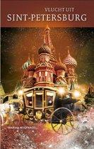 Veertien : de tijd van je leven 4 - Vlucht uit Sint-Petersburg