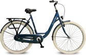 Altec Trend 28 inch Damesfiets - Night Blue