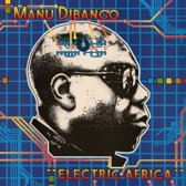 Electric Africa (Blue)