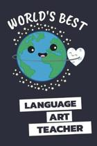 World's Best Language Art Teacher