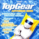 Topgear Anthems 2008