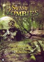 Swamp Zombies (dvd)