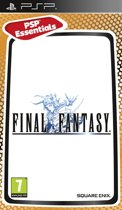 Final Fantasy I (Essentials)