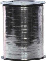 Sierlint Polyband 250mx5mm Haza Metallic Zilver