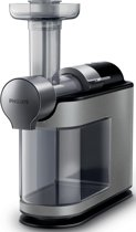 Philips Avance HR1897/30 - Slowjuicer - Zilver