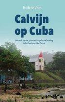 Calvijn op Cuba