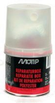 Motip Polyester Reparatieset - 250 g