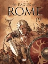 The Eagles of Rome - Volume 4
