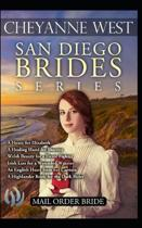 San Diego Brides Series: Mail Order Bride