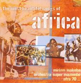 Most Beautiful Songs Of Africa