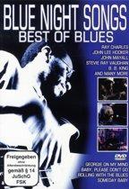 Blue Night Songs