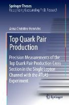 Top Quark Pair Production