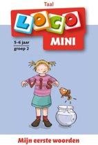 Loco mini Taal - Mijn eerste woorden 5;6 jaar groep 2