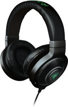 Razer Kraken 7.1 Surround Chroma Gaming Headset - PC + PS4