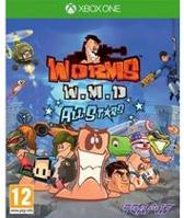 Worms: WMD All Stars - Xbox One