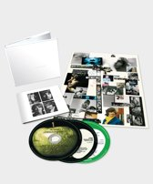 The Beatles - White Album (Anniversary Edition) (3CD Deluxe Edition)