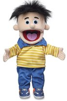 Handpop Bobbie Sillypuppets 14''